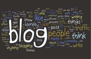Four Compelling Reasons Why Your Business Website Needs a Blog