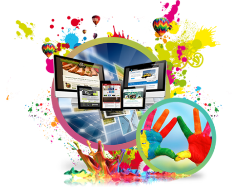 Website Design for SLTME Dubai - UAE