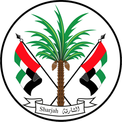 Directorate of HR – The Government of Sharjah - Logo