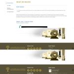 Smart Learning Program - Website Screenshot