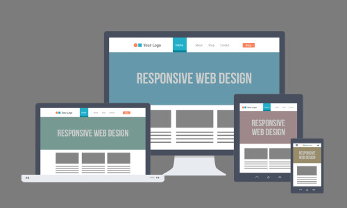 Responsive Web Design is Critical