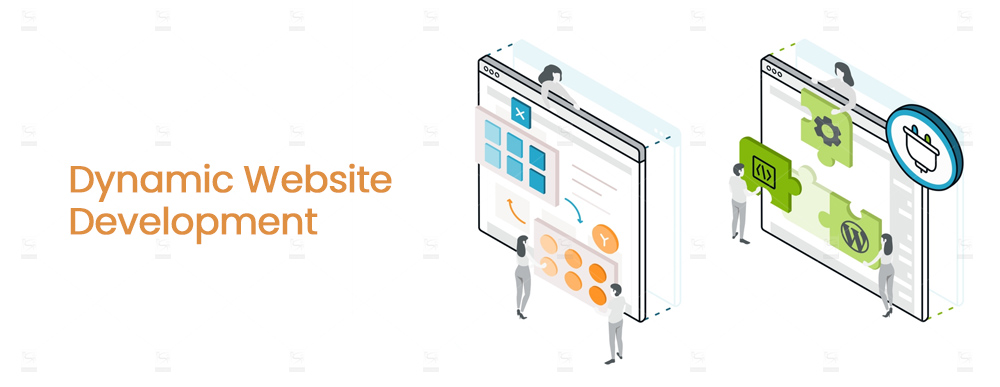 Dynamic-Website-Development